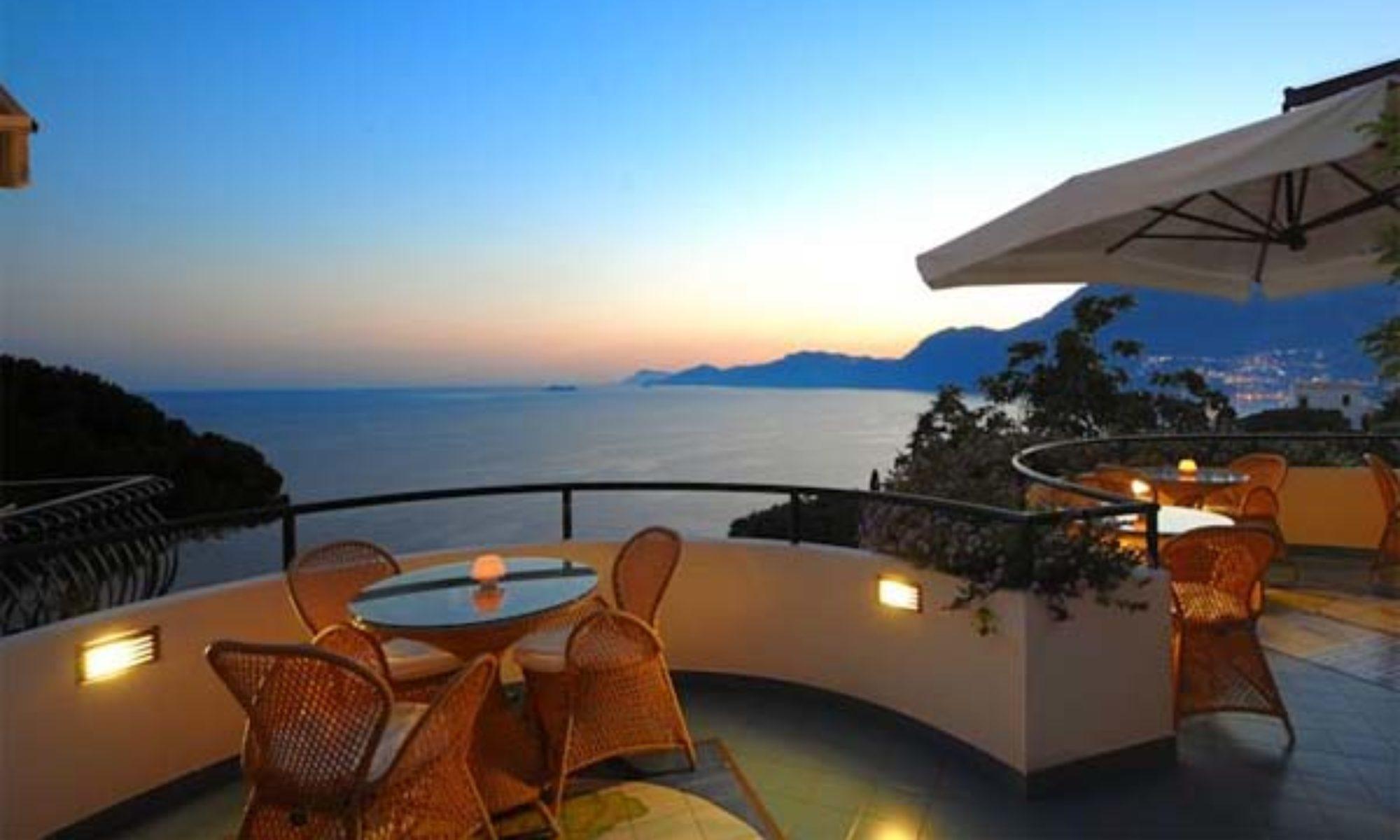 Hotel Isola Elba